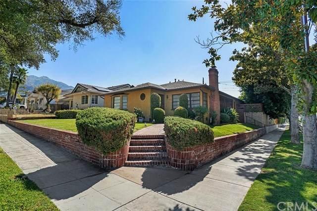 802 E Olive Avenue, Burbank, CA 91501 (#BB20191795) :: Crudo & Associates
