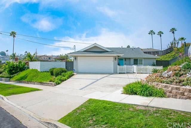 33371 Bremerton Street, Dana Point, CA 92629 (#OC20193671) :: Doherty Real Estate Group