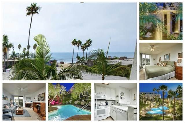 999 N N Pacific St C202, Oceanside, CA 92054 (#200045990) :: eXp Realty of California Inc.