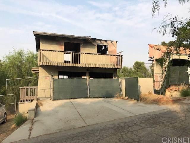 21424 Mayan Drive, Chatsworth, CA 91311 (#SR20198301) :: The Laffins Real Estate Team