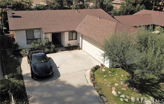 903 Woodcreek Road, Fallbrook, CA 92028 (#SW20197278) :: Crudo & Associates