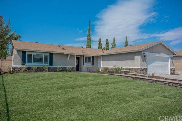 1456 N Lilac Avenue, Rialto, CA 92376 (MLS #IV20198341) :: Desert Area Homes For Sale