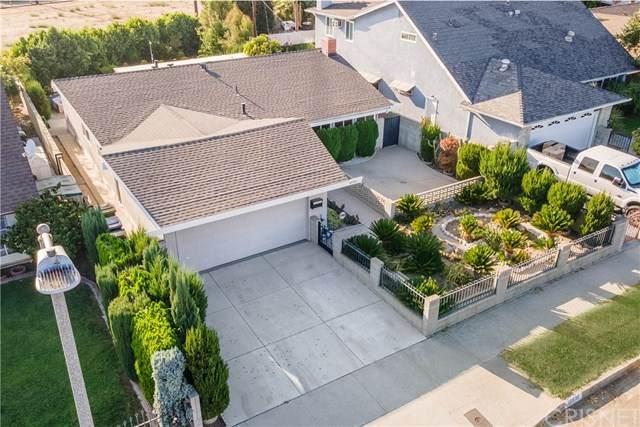 10535 Cedros Avenue, Mission Hills (San Fernando), CA 91345 (#SR20198366) :: Go Gabby