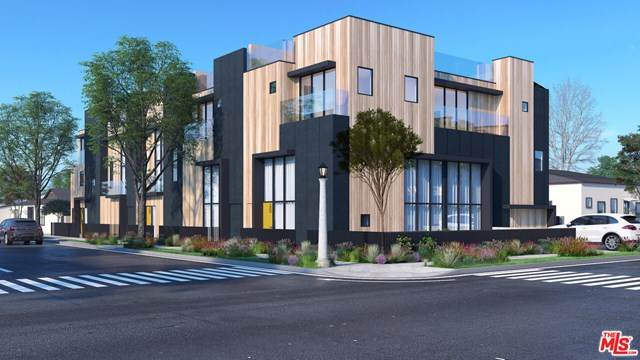 3906 Tilden Avenue, Culver City, CA 90232 (#20636208) :: Crudo & Associates