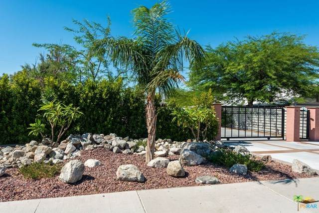 66183 2Nd Street, Desert Hot Springs, CA 92240 (#20636198) :: Steele Canyon Realty