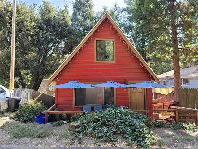 805 W Village Lane, Crestline, CA 92325 (#IV20198306) :: RE/MAX Masters