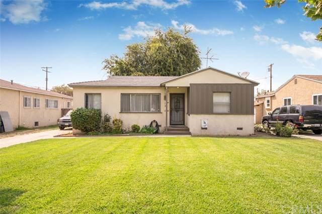 1735 Doreen Avenue, El Monte, CA 91733 (#IV20198386) :: Wendy Rich-Soto and Associates