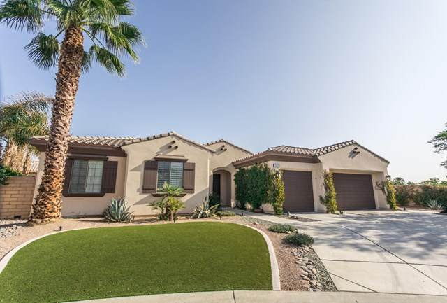 79828 Joey Ct Court, La Quinta, CA 92253 (#219050087DA) :: Team Forss Realty Group