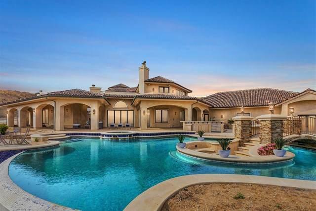 17 La Cam Road, Newbury Park, CA 91320 (#220009911) :: The Laffins Real Estate Team
