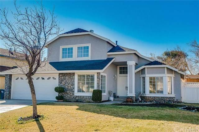 3618 Milkyway Court, Palmdale, CA 93550 (MLS #DW20198405) :: Desert Area Homes For Sale