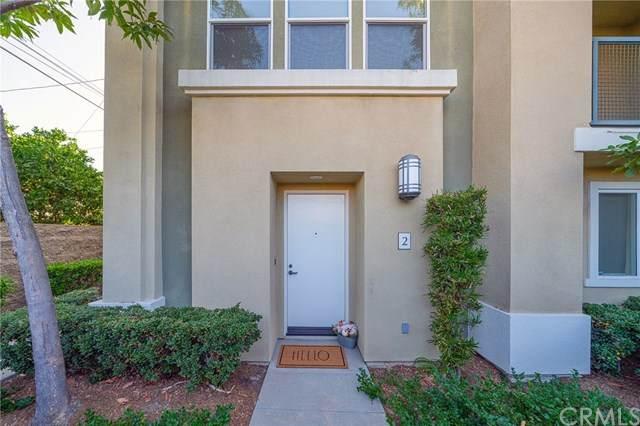 12832 Palm Street #2, Garden Grove, CA 92840 (#PW20198424) :: Zutila, Inc.