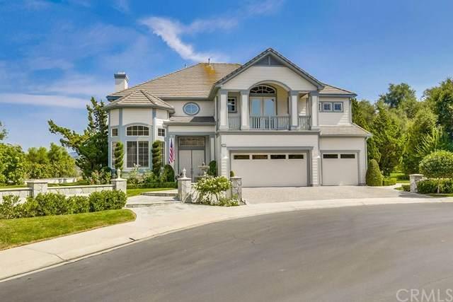 8 Slate Springs, Coto De Caza, CA 92679 (#OC20198216) :: Berkshire Hathaway HomeServices California Properties