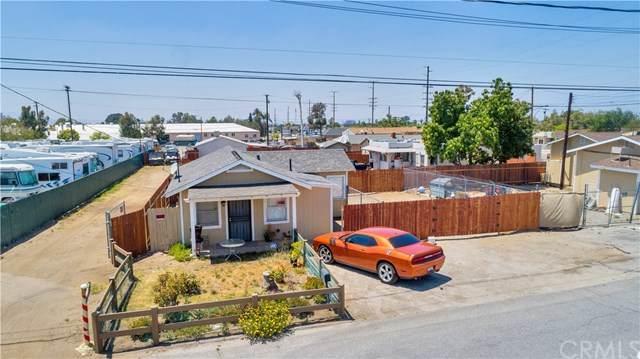 1840 N Mentone Boulevard, Mentone, CA 92359 (#EV20198463) :: Crudo & Associates