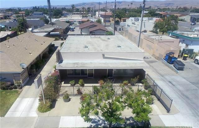 113 W Mcelhany Avenue, Santa Maria, CA 93458 (#PI20195176) :: Crudo & Associates