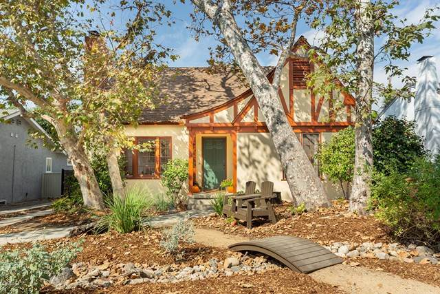 3505 Rosemary Avenue, Glendale, CA 91208 (#P1-1413) :: Crudo & Associates
