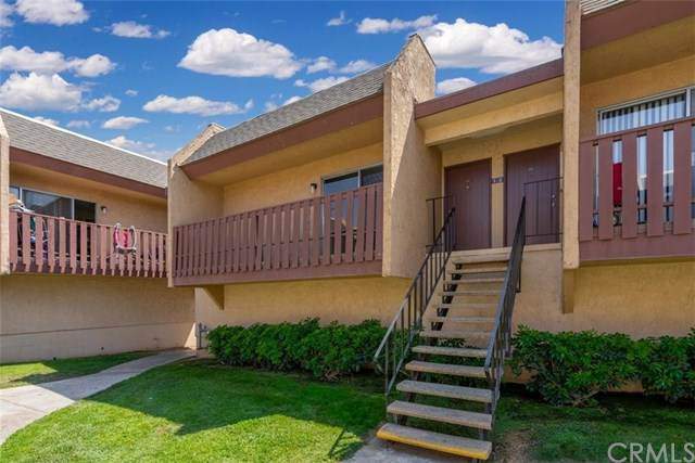 801 S Lyon Street #149, Santa Ana, CA 92705 (#EV20194419) :: Zutila, Inc.