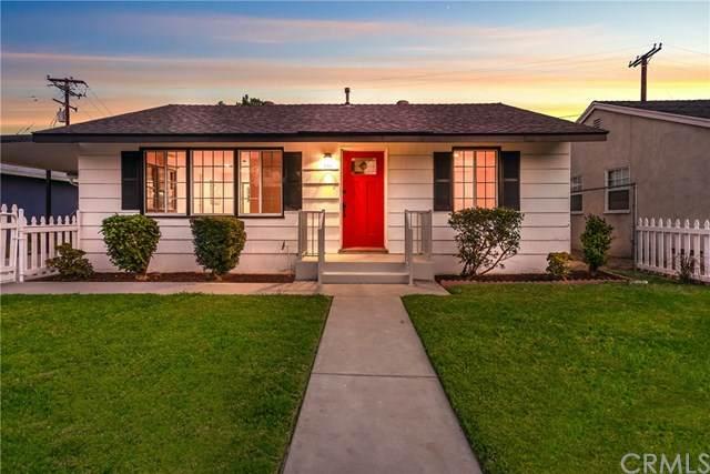 4556 Deland Avenue, Pico Rivera, CA 90660 (#AR20198496) :: The Laffins Real Estate Team