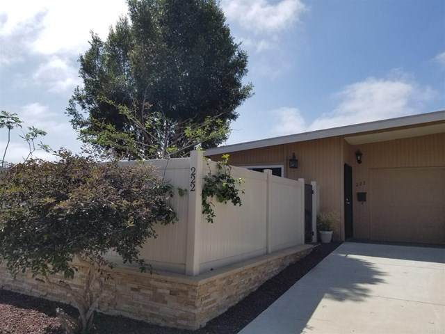 222 Fraxinella, Encinitas, CA 92024 (#NDP2000071) :: eXp Realty of California Inc.