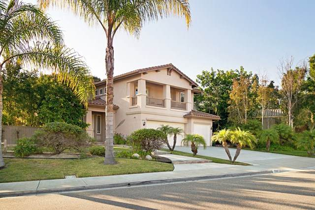 2902 Rancho Rio Chico, Carlsbad, CA 92009 (#200046023) :: eXp Realty of California Inc.
