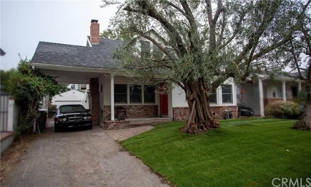 541 N Sparks Street, Burbank, CA 91506 (#BB20198555) :: Crudo & Associates