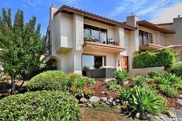 1721 Camino De Villas, Burbank, CA 91501 (#320003072) :: The Parsons Team