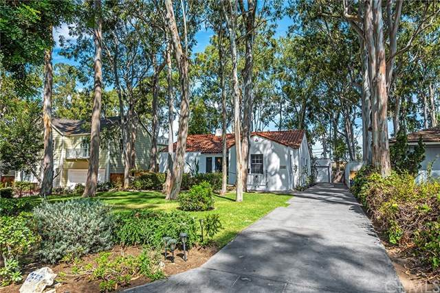 2549 Via La Selva, Palos Verdes Estates, CA 90274 (#SB20198586) :: The Laffins Real Estate Team