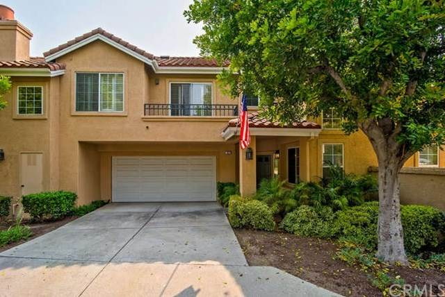 33 Morning Glory, Rancho Santa Margarita, CA 92688 (#OC20198347) :: Zutila, Inc.