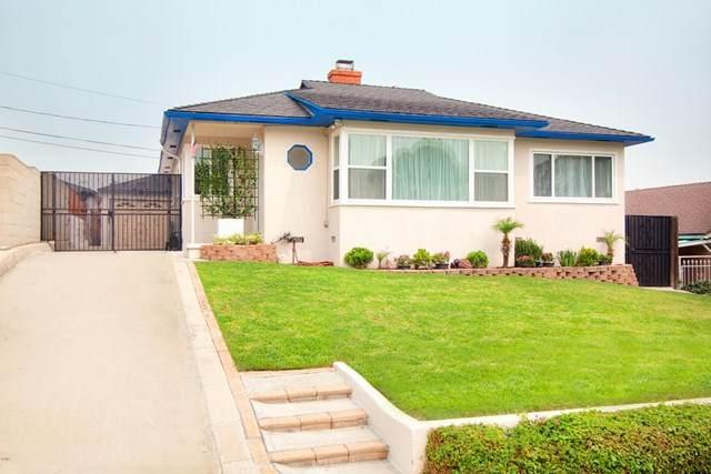 4637 Norelle Street, El Sereno, CA 90032 (#P1-1416) :: Crudo & Associates