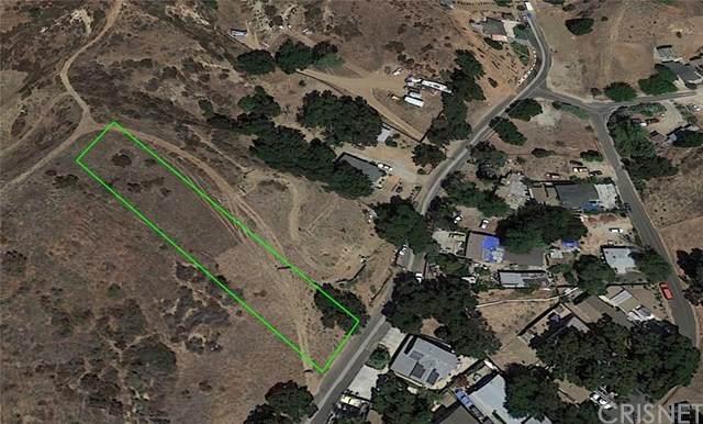 29227 Val Verde Road, Val Verde, CA 91384 (#SR20198580) :: Z Team OC Real Estate