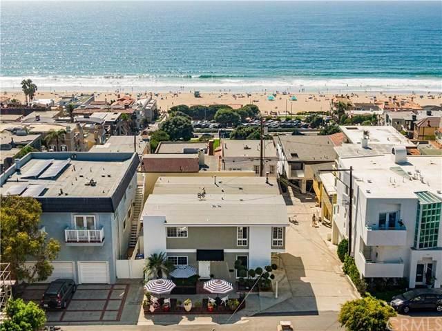 2605 Alma Avenue #2, Manhattan Beach, CA 90266 (#SB20175307) :: Team Tami