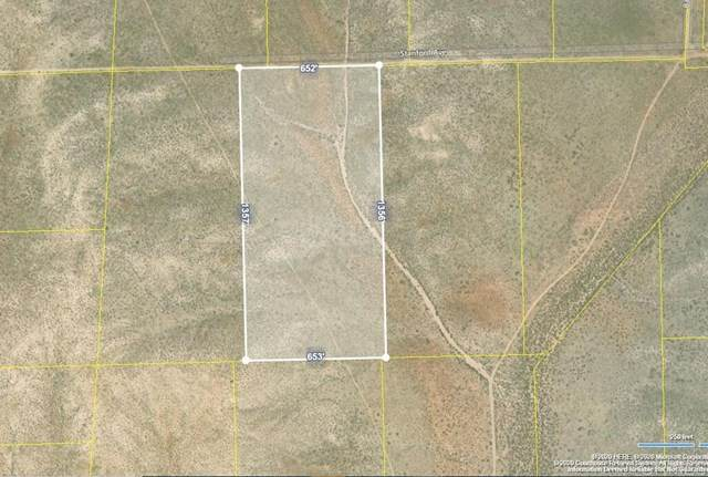 Standford, California City, CA 93561 (#PTP2000032) :: Powerhouse Real Estate