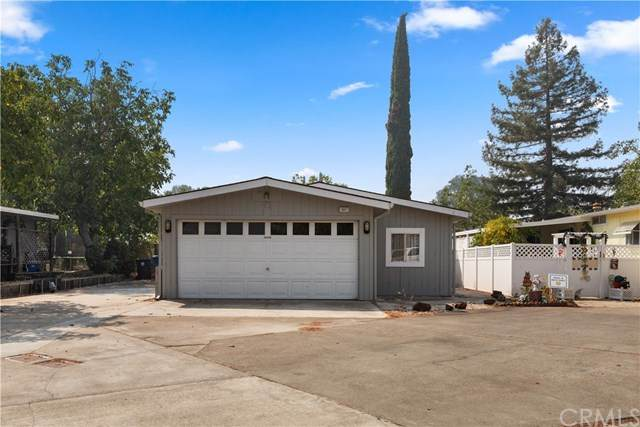 13817 Plum Circle, Clearlake Oaks, CA 95423 (#LC20198522) :: The Laffins Real Estate Team