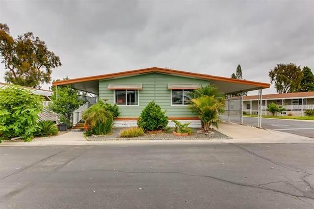 276 N N El Camino Real Spc 127, Oceanside, CA 92058 (#200028475) :: eXp Realty of California Inc.