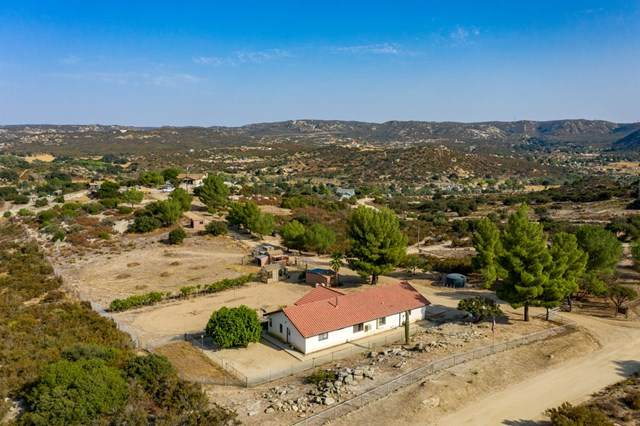 1815 Marc Trail, Campo, CA 91906 (#PTP2000035) :: The Results Group