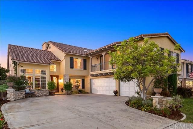 13 Palma Valley, Coto De Caza, CA 92679 (#OC20191506) :: Berkshire Hathaway HomeServices California Properties
