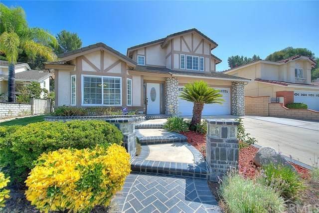 706 Bowcreek Drive, Diamond Bar, CA 91765 (MLS #TR20197925) :: Desert Area Homes For Sale