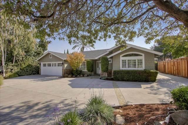 1312 Los Arboles Avenue, Sunnyvale, CA 94087 (#ML81812128) :: Realty ONE Group Empire