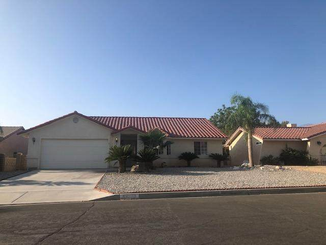 64573 Spyglass Avenue, Desert Hot Springs, CA 92240 (#219050101PS) :: Mainstreet Realtors®