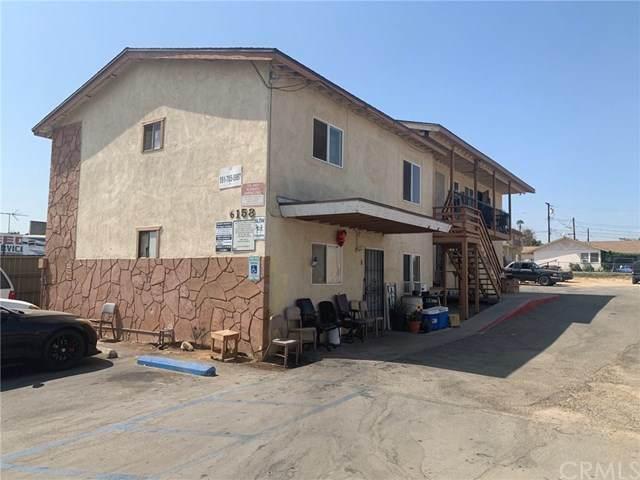 6158 Tyler Street, Riverside, CA 92503 (#IV20197912) :: Crudo & Associates