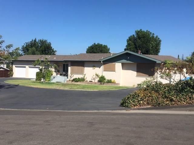 3435 S Cordoba Ave, Spring Valley, CA 91977 (#200046040) :: Crudo & Associates