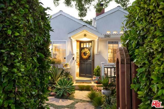 12043 Culver Drive, Culver City, CA 90230 (#20636188) :: Crudo & Associates