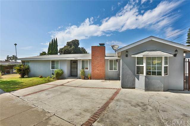 14055 Hawes Street, Whittier, CA 90605 (#PW20198514) :: Compass