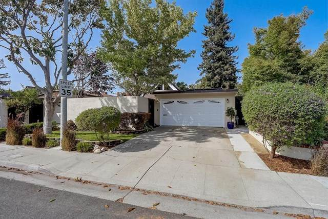 1033 Reed Avenue, Sunnyvale, CA 94086 (#ML81812143) :: Realty ONE Group Empire