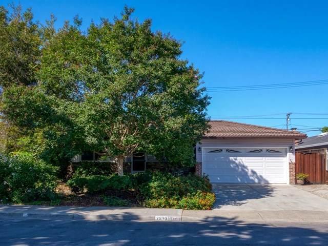 2090 Del Monte Avenue, Santa Clara, CA 95051 (#ML81812142) :: Realty ONE Group Empire