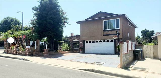 1729 Arcdale Avenue, Rowland Heights, CA 91748 (#CV20198660) :: Crudo & Associates