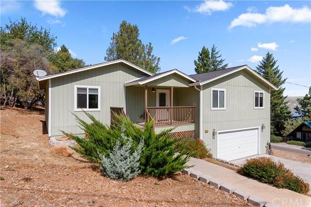 3639 Greenwood Drive, Kelseyville, CA 95451 (#LC20198327) :: The Miller Group