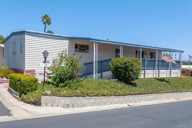 1145 E Barham Drive #89, San Marcos, CA 92078 (#200038712) :: Massa & Associates Real Estate Group | Compass