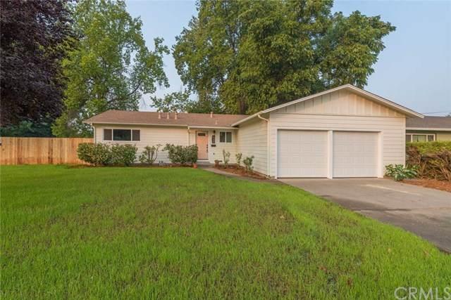 835 Verbena Avenue, Chico, CA 95926 (#SN20195666) :: The Laffins Real Estate Team