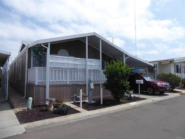 1010 E Bobier #83, Vista, CA  (#NDP2000095) :: Massa & Associates Real Estate Group | Compass