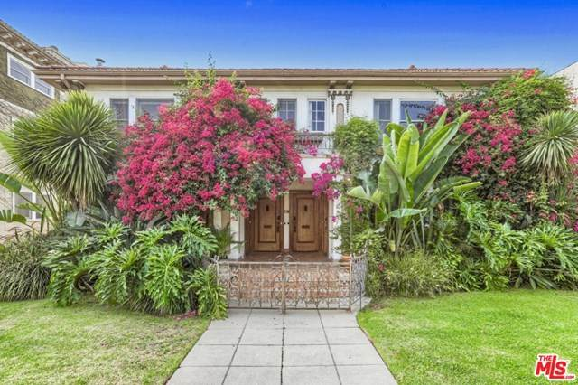 1941 N Vermont Avenue, Los Angeles (City), CA 90027 (#20635212) :: Berkshire Hathaway HomeServices California Properties